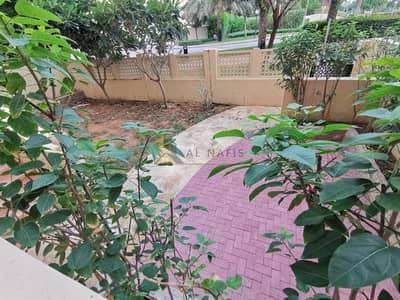 2 Bedroom Flat for Rent in Dubai Festival City, Dubai - Ground Floor With Garden|chiller Free 2BR