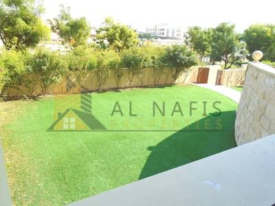 3 Bedroom Apartment for Rent in Dubai Festival City, Dubai - Ground Floor With Garden|No Commission|1Month free