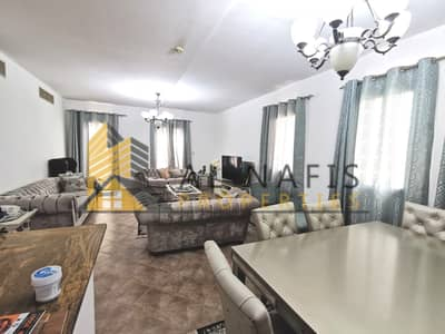 شقة 2 غرفة نوم للايجار في دبي فيستيفال سيتي، دبي - Chiller Free|Golf Course View|Un-Furnished