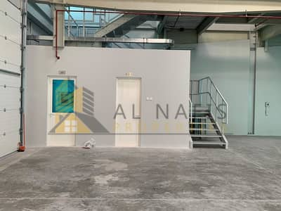 Warehouse for Rent in Al Qusais, Dubai - Brand New l NO TAX NO VAT l Warehouse