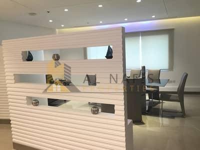 مکتب  للايجار في أبو دنق، الشارقة -  Ajman