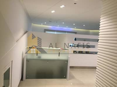 Office for Rent in Bu Daniq, Sharjah -  Ajman