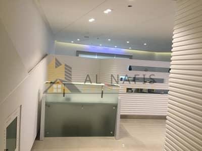 مکتب  للايجار في أبو دنق، الشارقة - Luxury Office Space