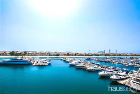 3 Bedroom Apartment for Sale in Palm Jumeirah, Dubai - Vacant | B Type | Full Sea View | Key with Me