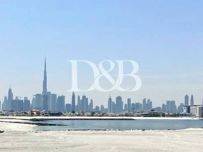 Plot for Sale in Jumeirah, Dubai - BEST PRICED | 5 YEARS POST PAYMENT PLAN