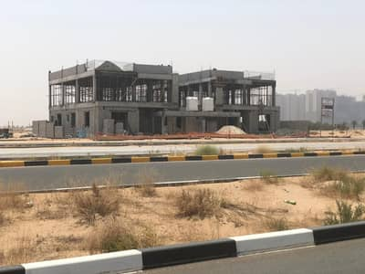 Plot for Sale in Al Aaliah, Ajman - without any fees get your land in AL ALIA