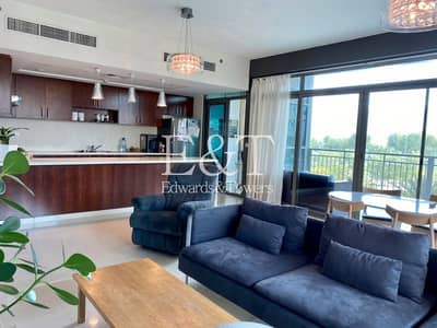 3 Bedroom Apartment for Rent in The Views, Dubai - Getting Vacant  with Golf View and Terrace