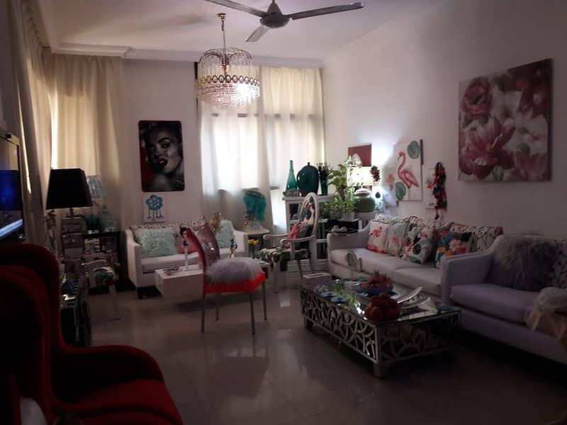 شقة في أبراج الراشدية الراشدية غرفتين و صالة