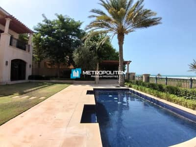 Villa with beach access  within 5 Star Resort Hotel