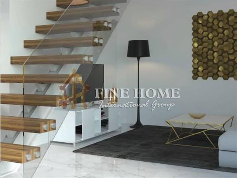2 Gorgeous 3 Bedroom Townhouse in Perfect View