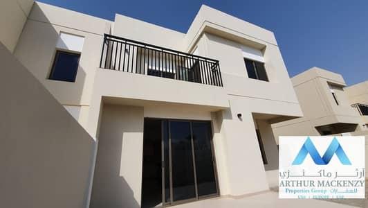 تاون هاوس 4 غرف نوم للايجار في تاون سكوير، دبي - Excellent Offer - Brand New 4BR | Fully Managed | Massive Backyard - Townsquare