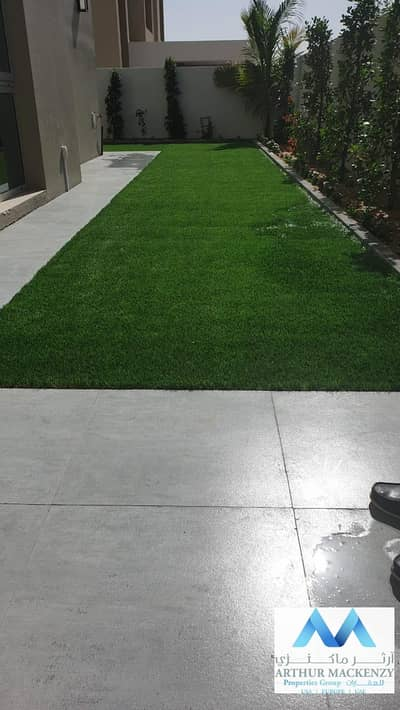 فیلا 4 غرف نوم للايجار في المرابع العربية 2، دبي - Stunning 4Br with Beautiful Garden | Al Reem - Arabian Ranches