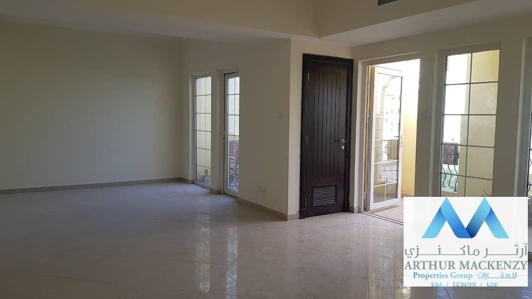 Townhouse for Rent Al Waha Villas