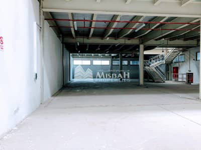 Warehouse for Rent in International City, Dubai - 11