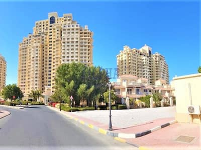 Studio for Sale in Al Hamra Village, Ras Al Khaimah - Best Price! Fully Furnished Studio | Lagoon View!