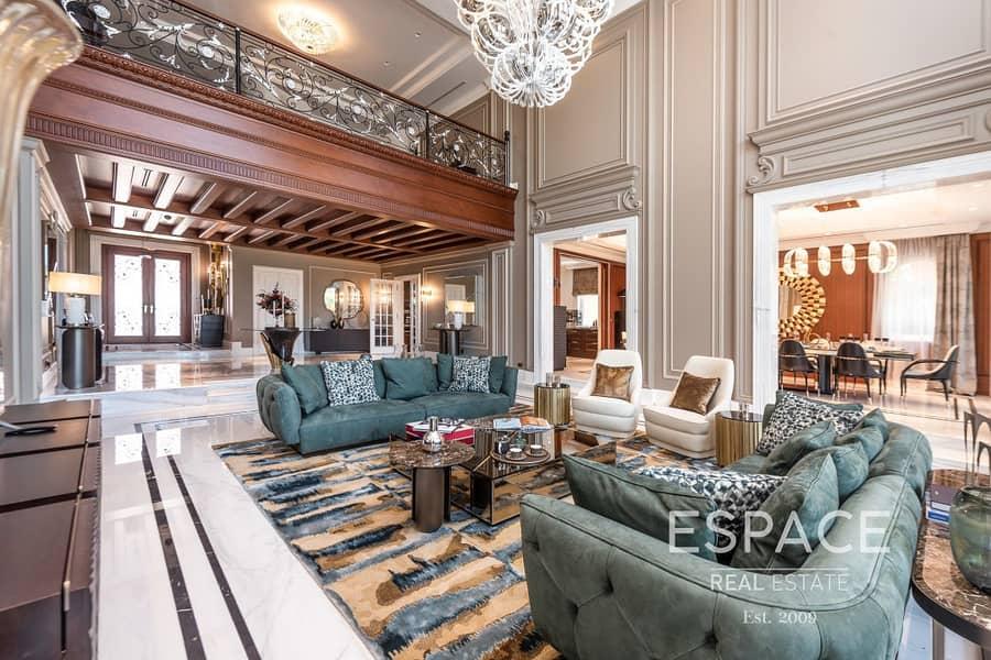 2 22 Carat Mansion Villas | A Massive Plot