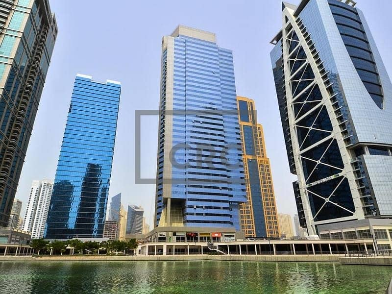 10 Fully Fitted | Furnished | HDS Tower | JLT