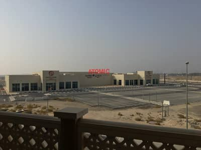 فلیٹ 2 غرفة نوم للايجار في واجهة دبي البحرية، دبي - Garden Facing 2 Bed in Badrah Residence