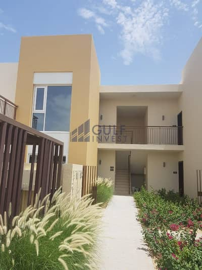 3 Bedroom Townhouse for Sale in Dubai South, Dubai - Special Offer for Ready 3BR + Maids Urbana Townhouse