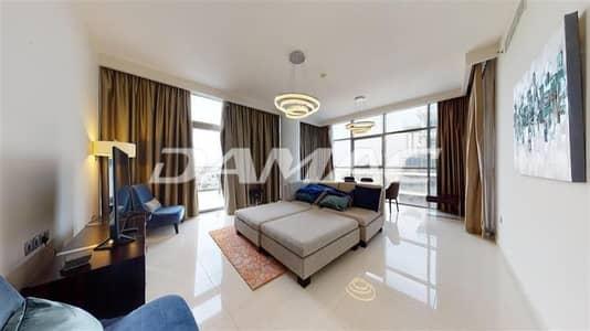 فلیٹ 3 غرف نوم للايجار في داماك هيلز (أكويا من داماك)، دبي - Brand New 3BR Apartment | Payable up to 6 cheques