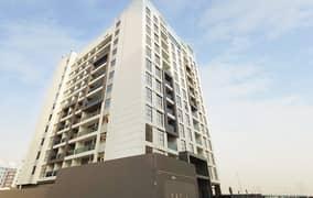 شقة في جي ون تاور مجمع دبي ريزيدنس 1 غرف 37000 درهم - 4666177
