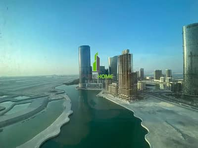 2 Bedroom Flat for Sale in Al Reem Island, Abu Dhabi - Luxury and Spacious 2 Bedrooms Apartment for Sale with Stunning Views