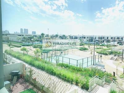 تاون هاوس 5 غرف نوم للايجار في دبي هيلز استيت، دبي - 5BR+M | On Pool & Park | Chiller Free