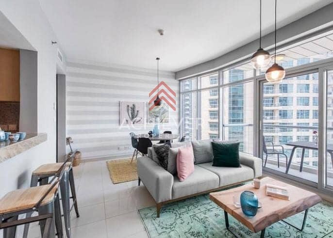 2 Ready to Move in | 1 B/R | Flexible Cheques