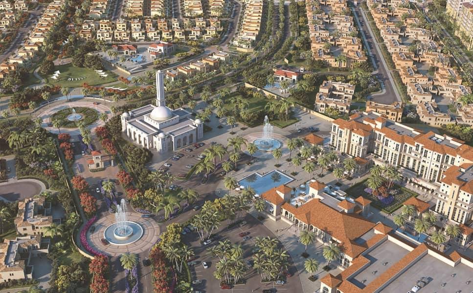 10 Corner Townhouse | Handover in August 2020
