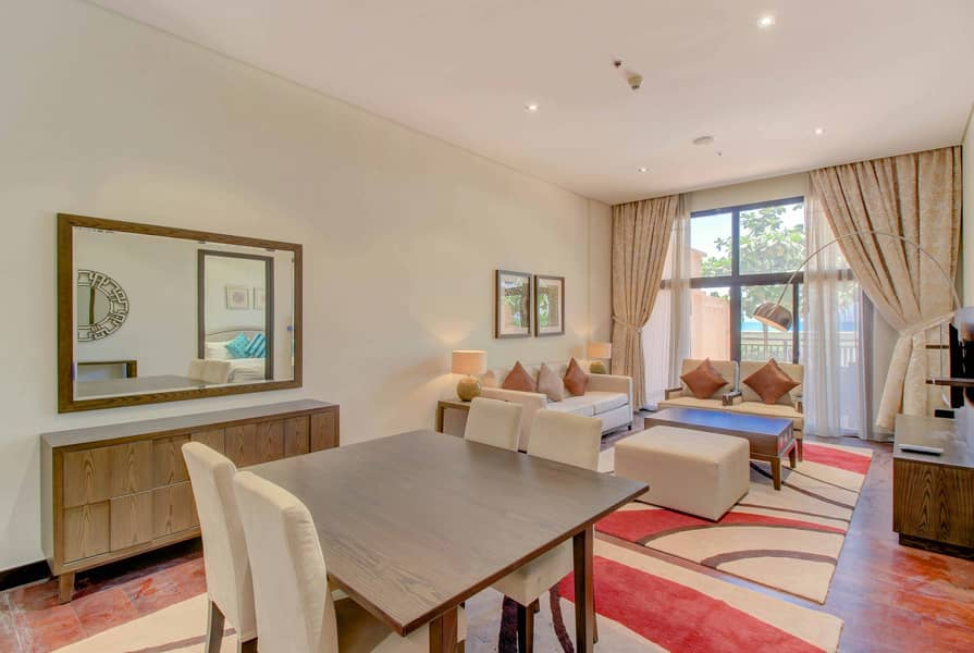 SeaView || Fully Furnished || Direct from Landlord ||No Commission