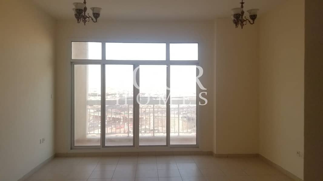 1B/R WITH BALCONY APARTMENT FOR SALE