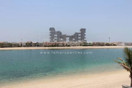 4 Bedroom Villa for Sale in Palm Jumeirah, Dubai - High Number | Atrium Entry | Atlantis View