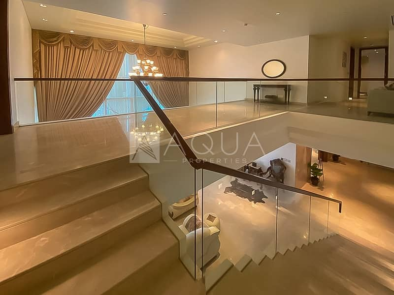 2 Fully Furnished Penthouse | Immaculate Unit