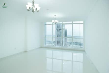 فلیٹ 2 غرفة نوم للايجار في الخليج التجاري، دبي - Amazing Unit |Canal View | 1 Bed | Unfurnished