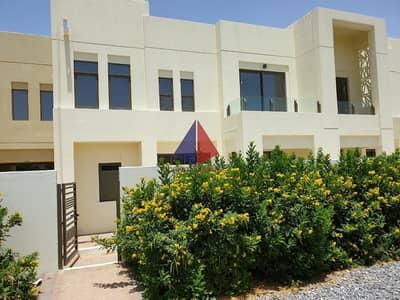 فیلا 4 غرف نوم للايجار في ريم، دبي - Brand new