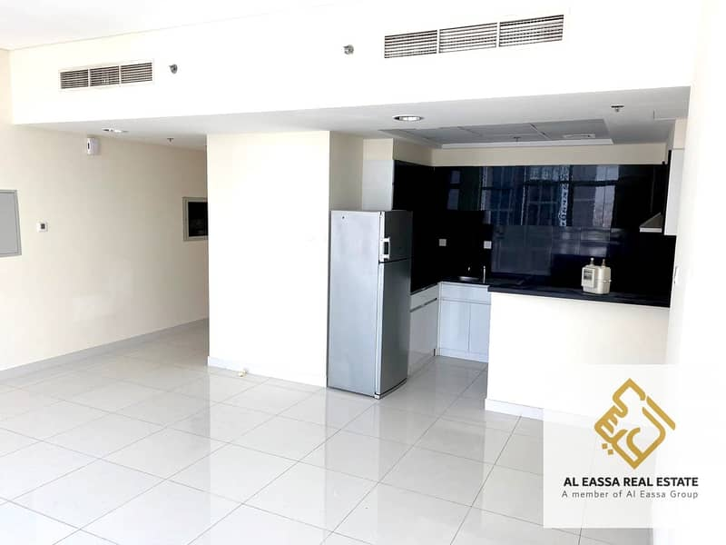 Bright & Spacious 2 Bedroom   Large Layout   High End Building Save
