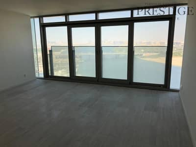 3 Bedroom Flat for Sale in Culture Village, Dubai - 3 beds | water view | D1 tower