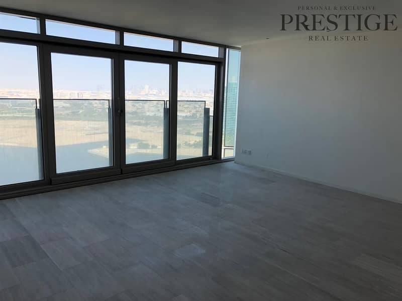 2 3 beds | water view | D1 tower