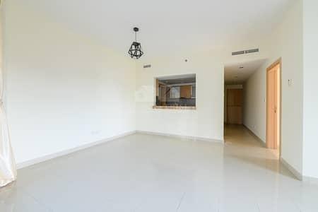 شقة 1 غرفة نوم للايجار في دبي مارينا، دبي - 1 Bed Unfurnished unit in Blakely Park Island
