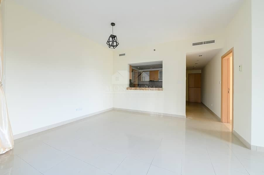 1 Bed Unfurnished unit in Blakely Park Island