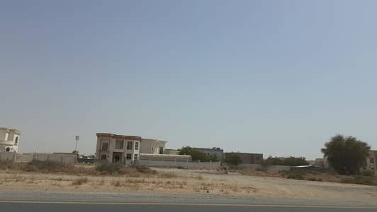 Plot for Sale in Al Jurf, Ajman - Ajman Al Jarf 2