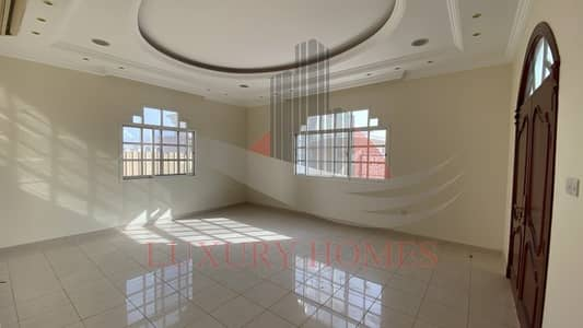 فیلا 5 غرف نوم للايجار في فلج هزاع، العین - Charming all master private villa with yard
