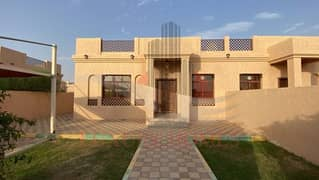 Exclusive Free Elec Water Fully furnished villa