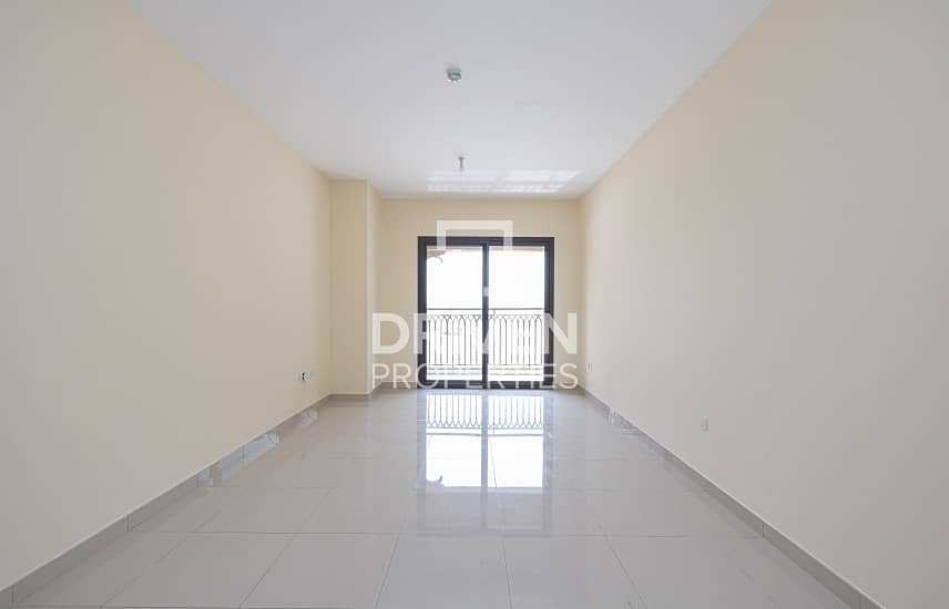 Flexible Payment and 1 Month Free 2 Bed Apt