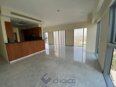 1 Bedroom Apartment for Rent in DIFC, Dubai - Creek View | Burj Khalifa View | Corner Unit