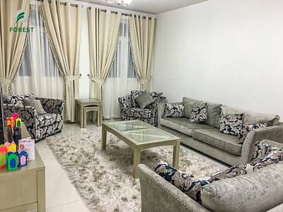 Spacious 3BR+M Apt   Well Maintained   Furnished