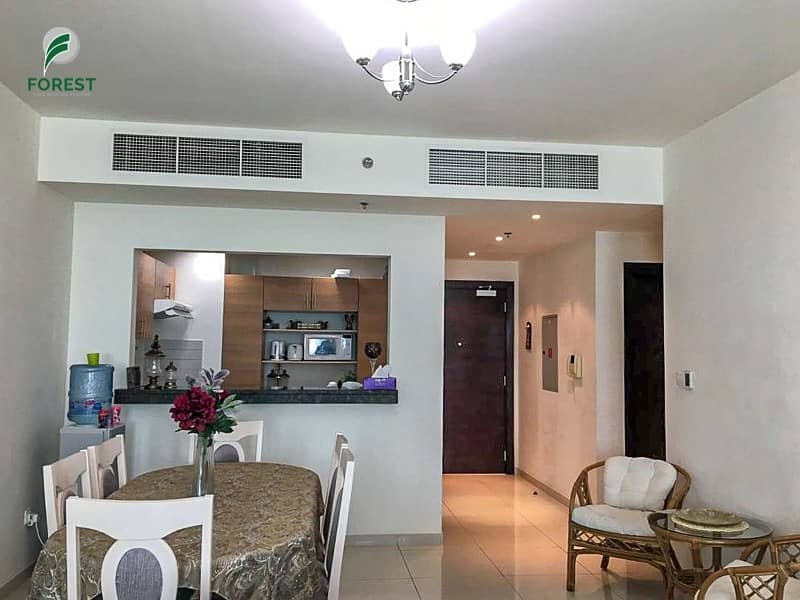 2 Spacious 3BR+M Apt   Well Maintained   Furnished