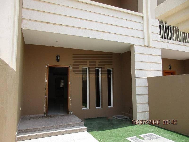14 Triplex townhouse Four Bedrooms Mulberry Park