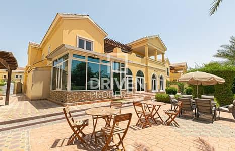 فیلا 5 غرف نوم للبيع في ذا فيلا، دبي - Stunning 3 Bed Villa in a Serene Location
