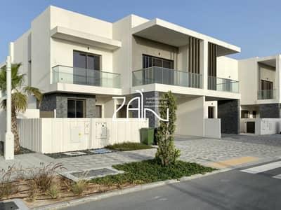 فیلا 2 غرفة نوم للبيع في جزيرة ياس، أبوظبي - Single Row! Lovely 2+M BR Villa in Great Location